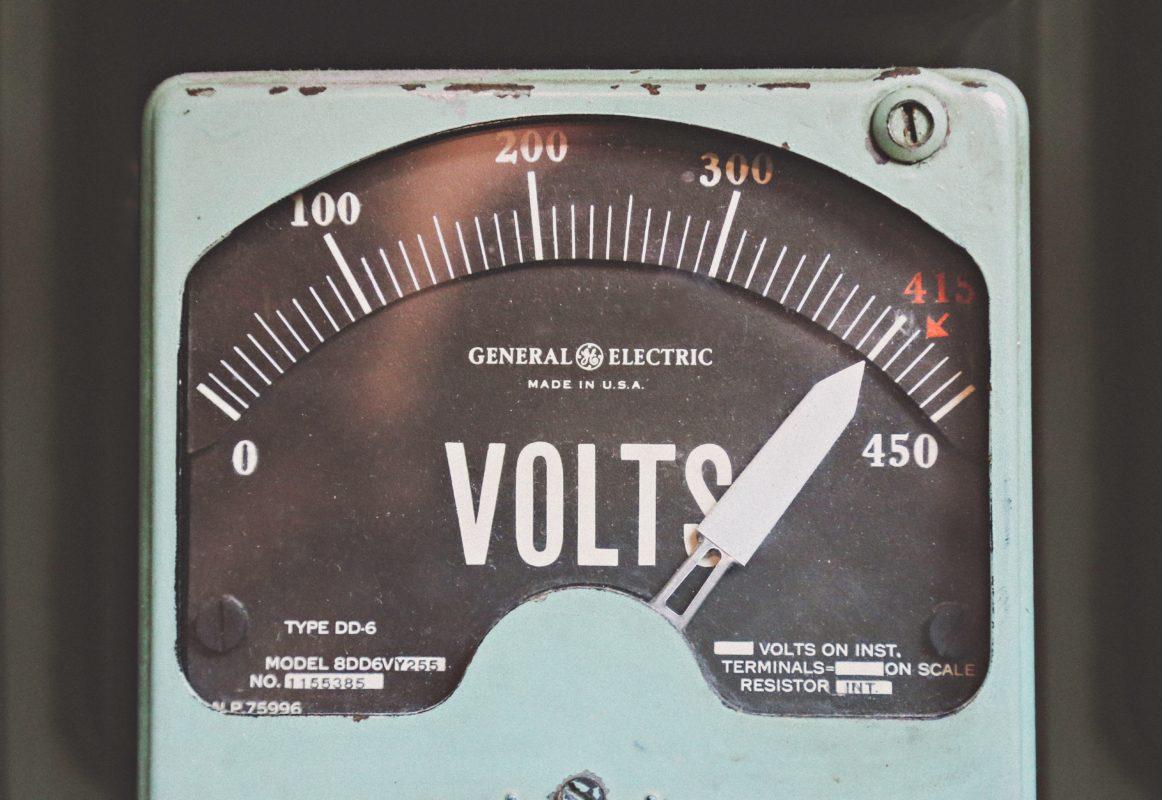 Volt Northern Lights Electrical