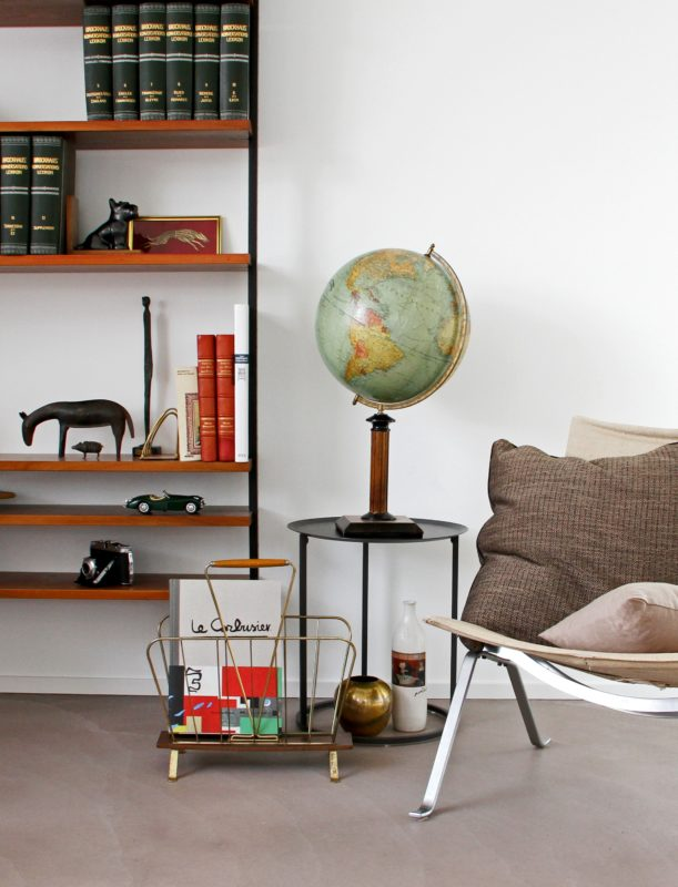 setting up your first home office